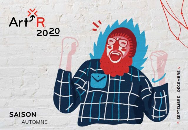 Art'r saison 2020