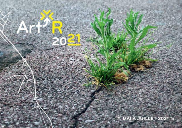 Art'R 2021 Saison printemps